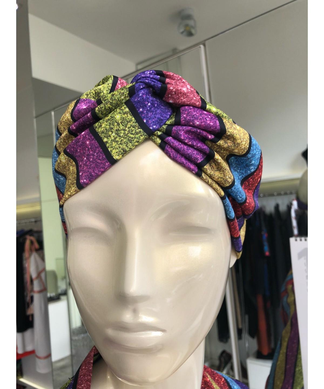 Bohemian lover turban