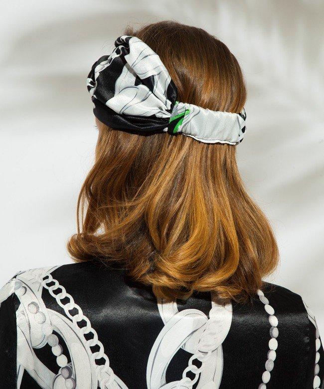 'Scorpios' turban