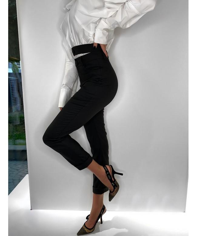 'Attica' trousers