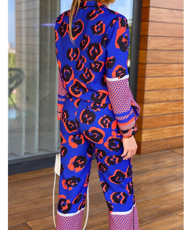 'Cachaca' trousers