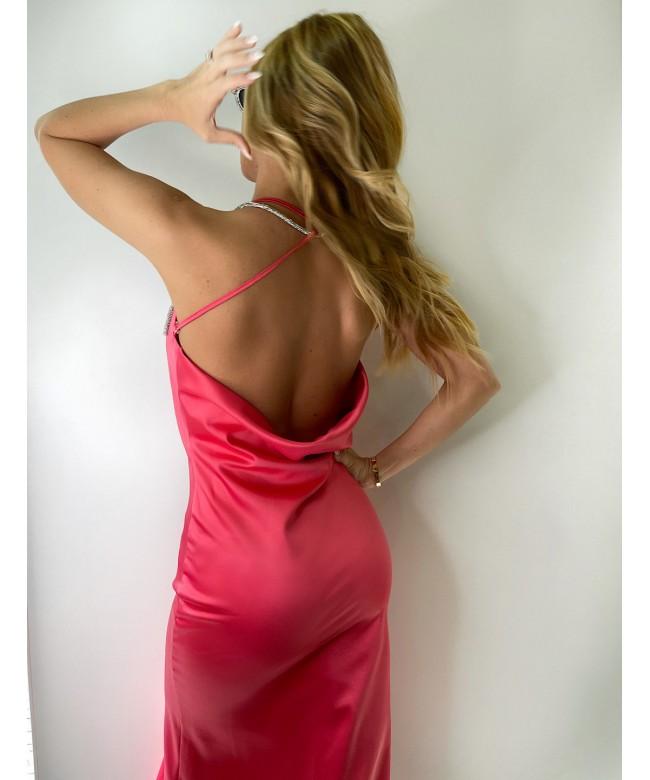 'MIRTA' dress