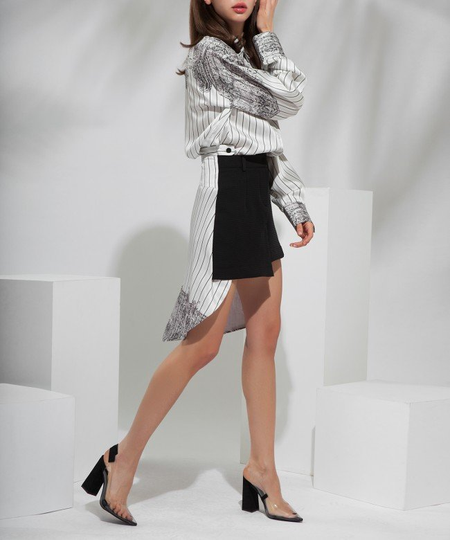 'Bа́oli Nights' skirt