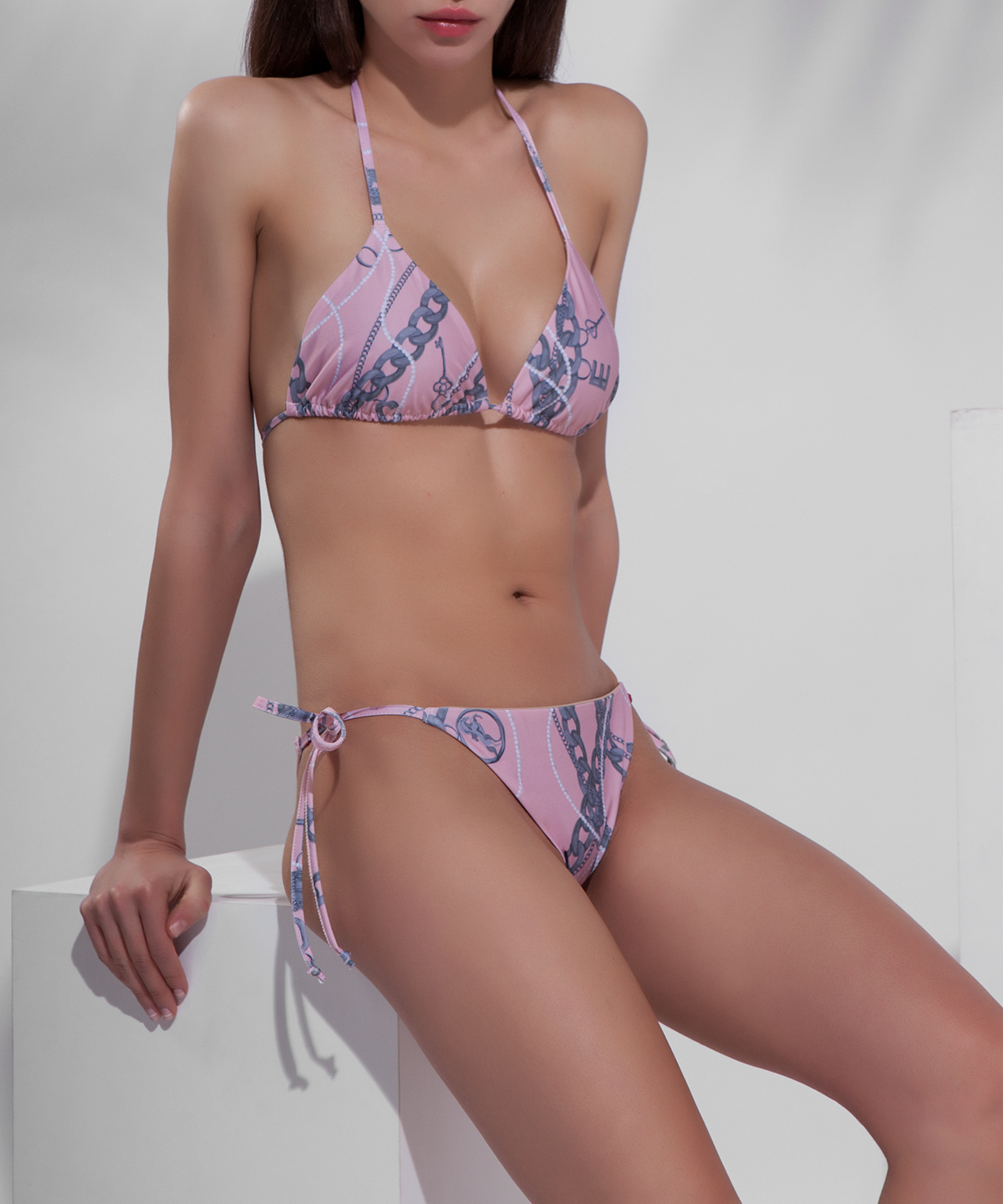 'CottonCandy' swimwear