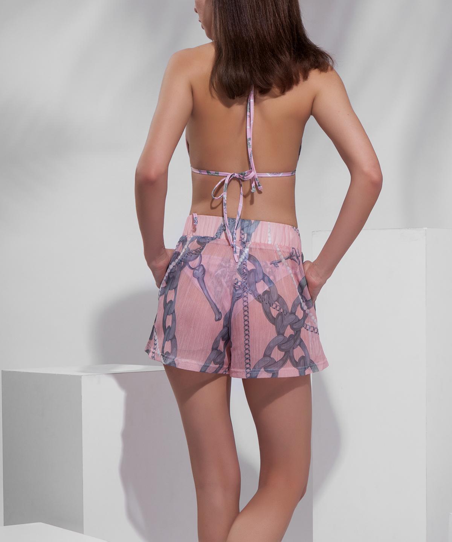 'CottonCandy' shorts