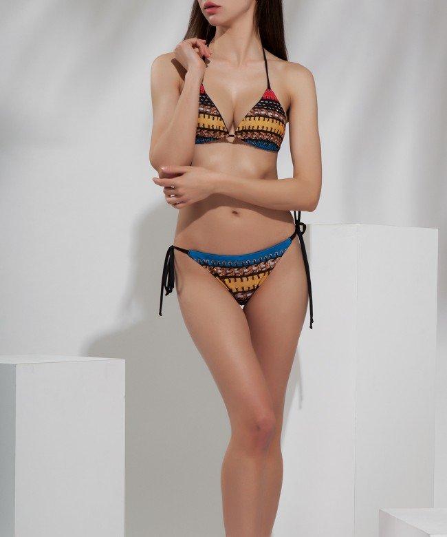 'Un jeu D'amour' swimwear