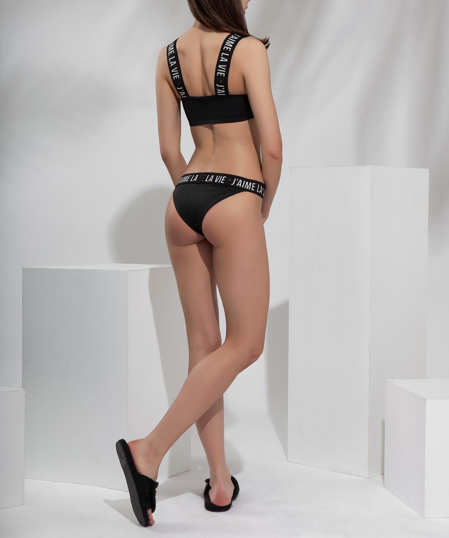 'J'AIME La Vie' swimwear