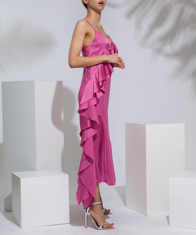 'Frisson D'Amour' dress