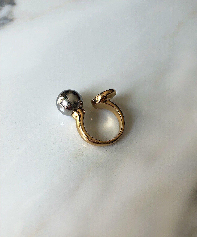 'Yara' ring