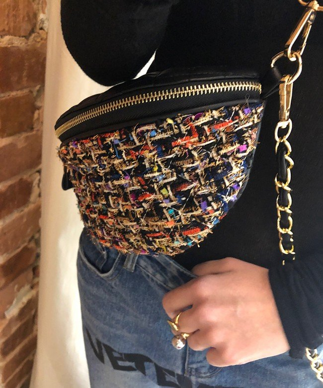 'Blair' bag
