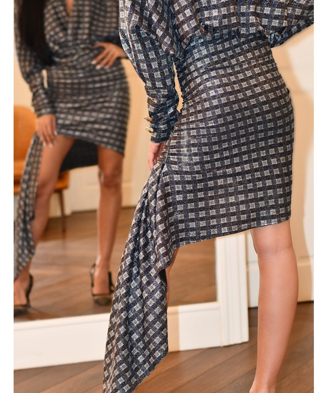 'Aminah' dress