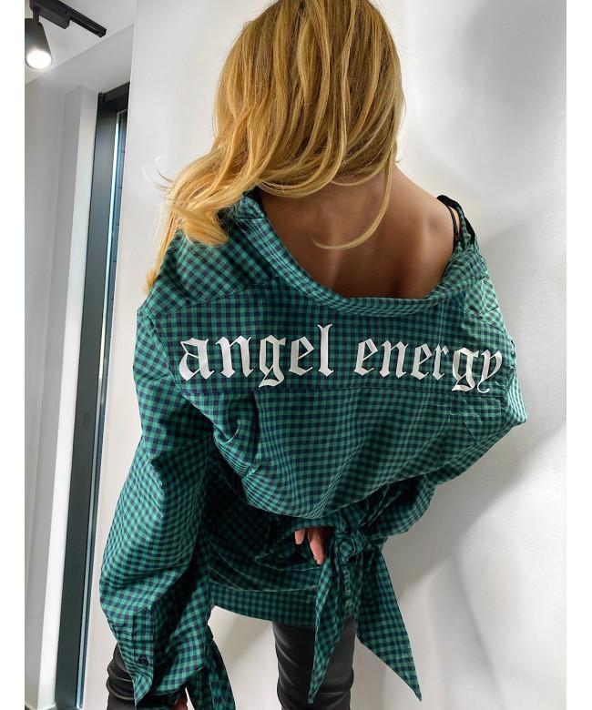 'ANGEL' shirt