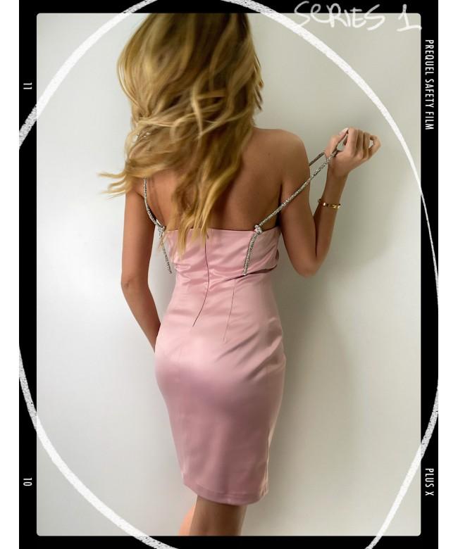 'ANYA' dress