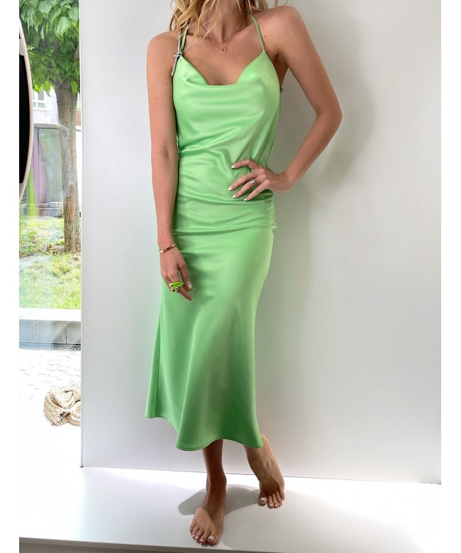 'AURA' dress
