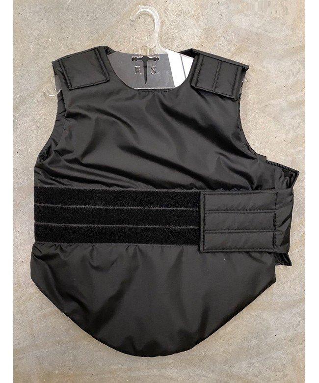 'BIOHAZARD' vest