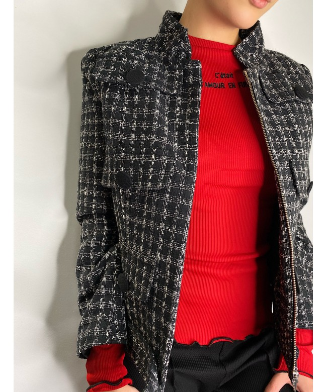 'BRAGA' jacket