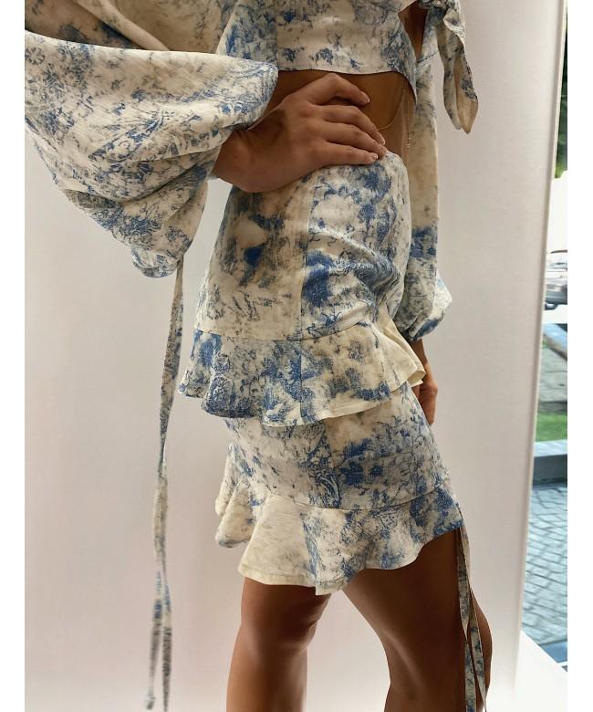 'Brunella' skirt