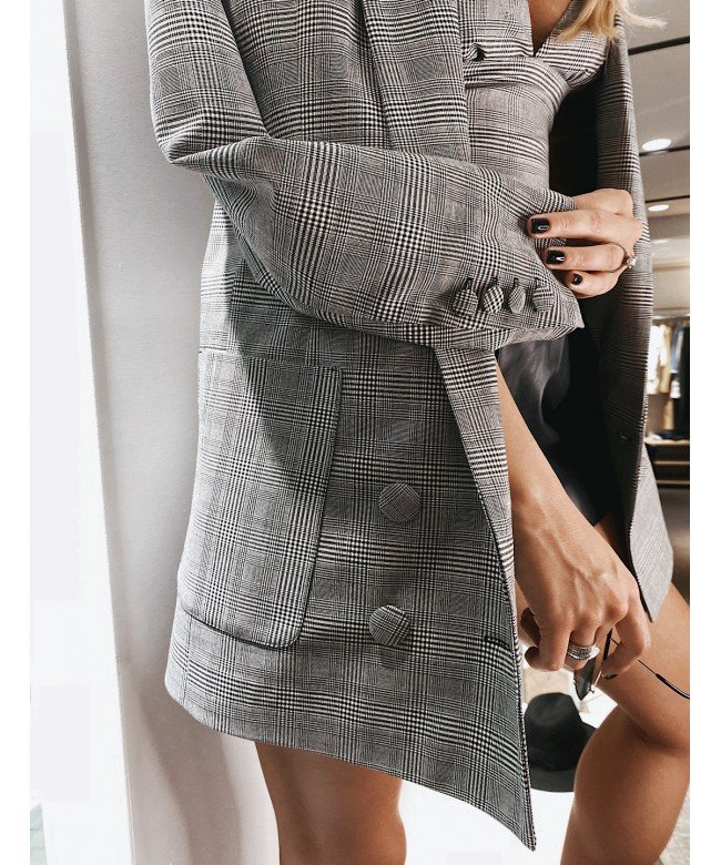 'CHIARA' jacket