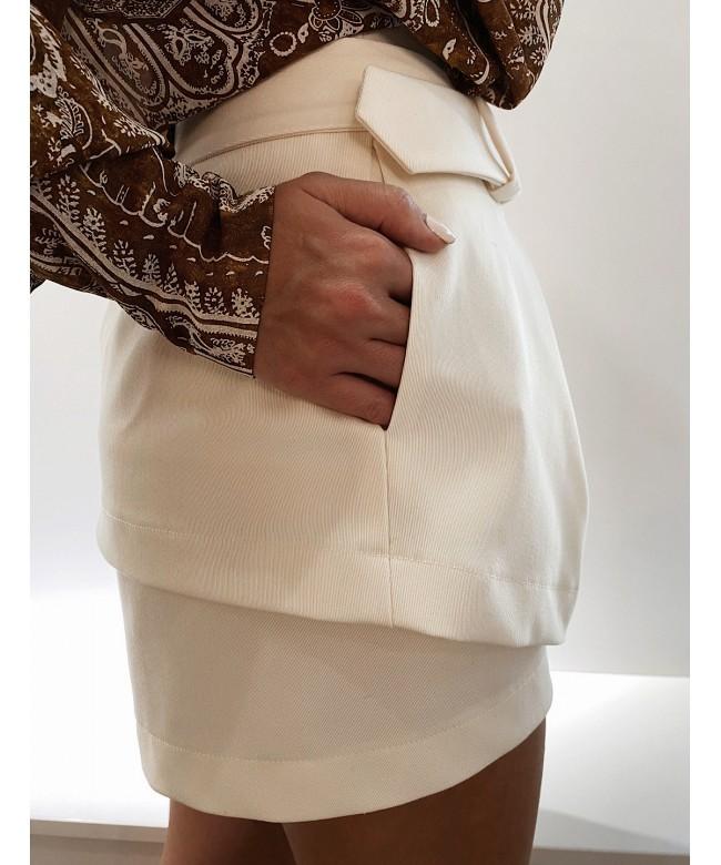 'Gustavia' short trousers