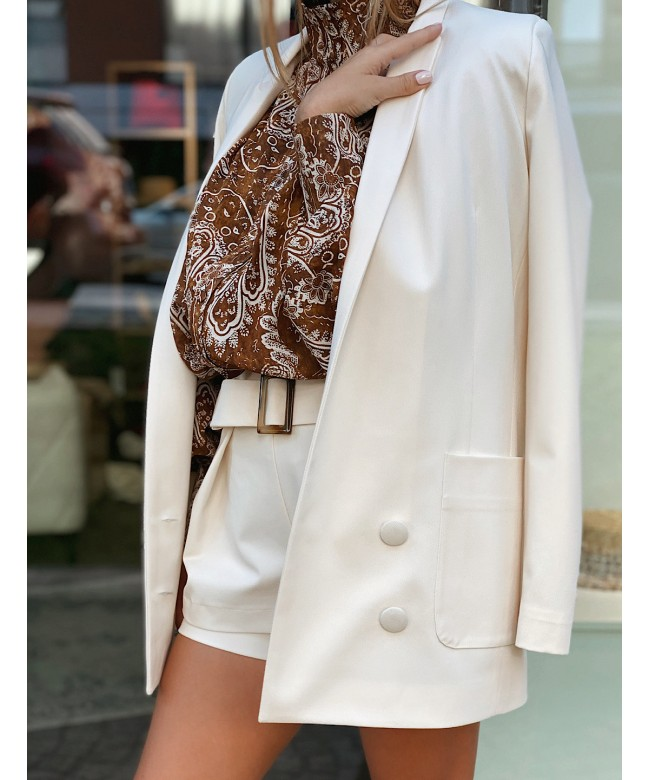 'Gustavia' jacket