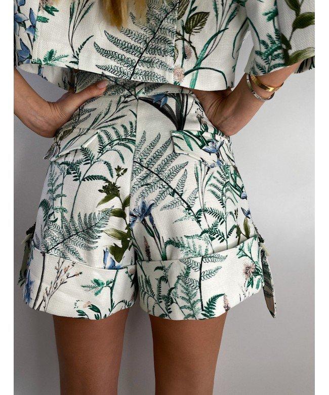'ISLA' bermudas shorts