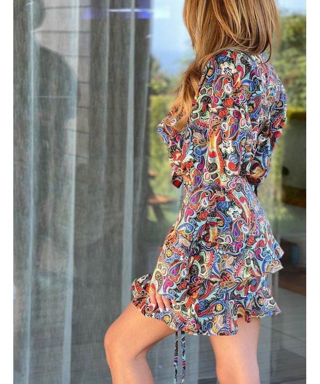 'IZABEL' skirt
