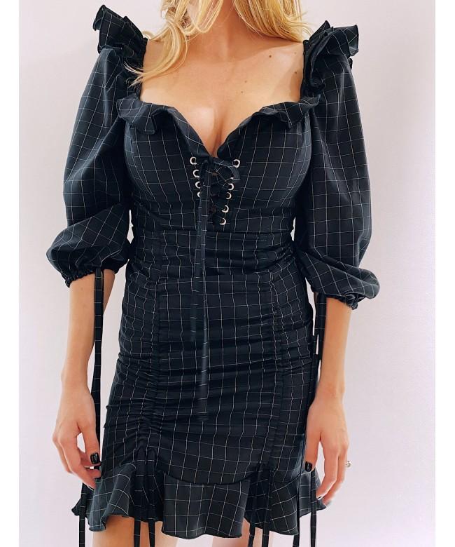 'LANA' dress