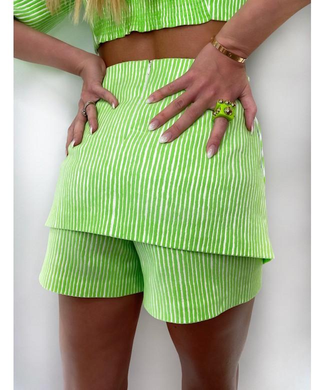 'MAMACITA' trousers
