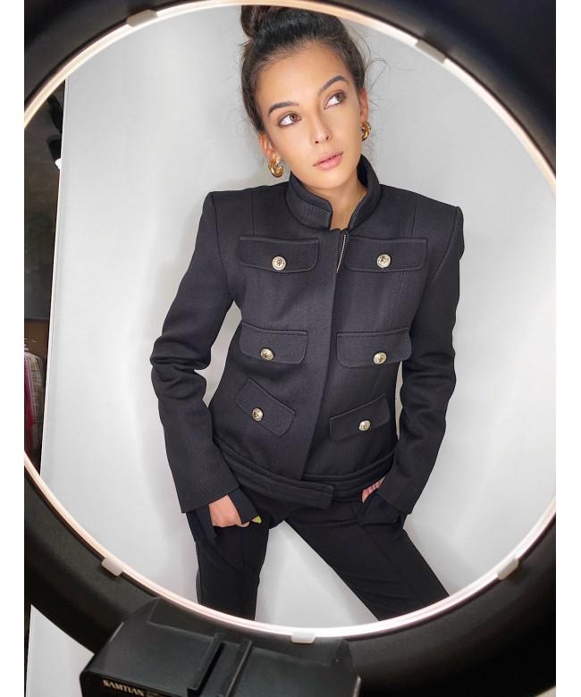 'NICOLE' jacket