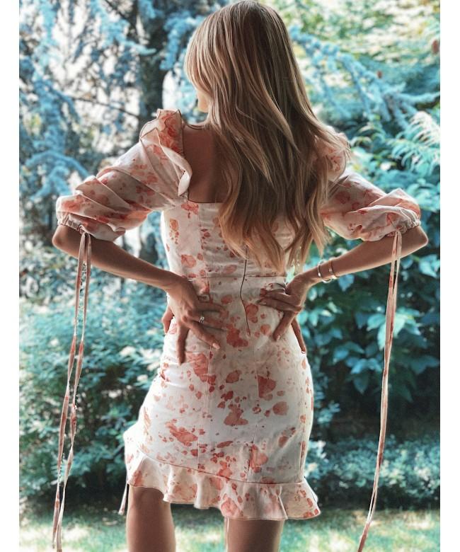 'NOMA' dress