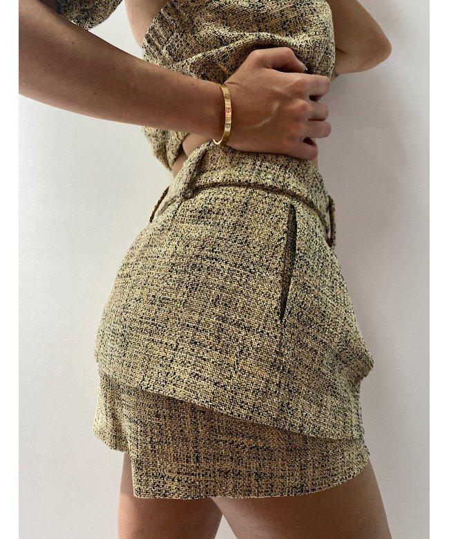 'Tropézienne' short trousers